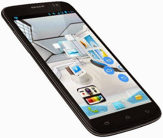 Harga Evercoss Elevate A66S