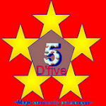 komunitas Magic D'five