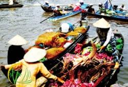 cruises mekong river