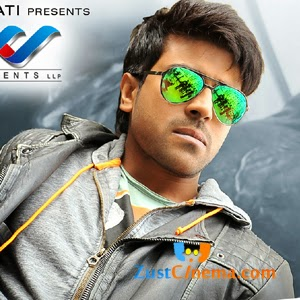Ram Charan Role In Srinu Vytlas Film