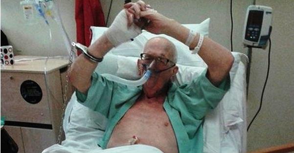 قاتل مارلين مونرو يعترف بجريمته بعد 53 عاما من ادعاء انتحارها