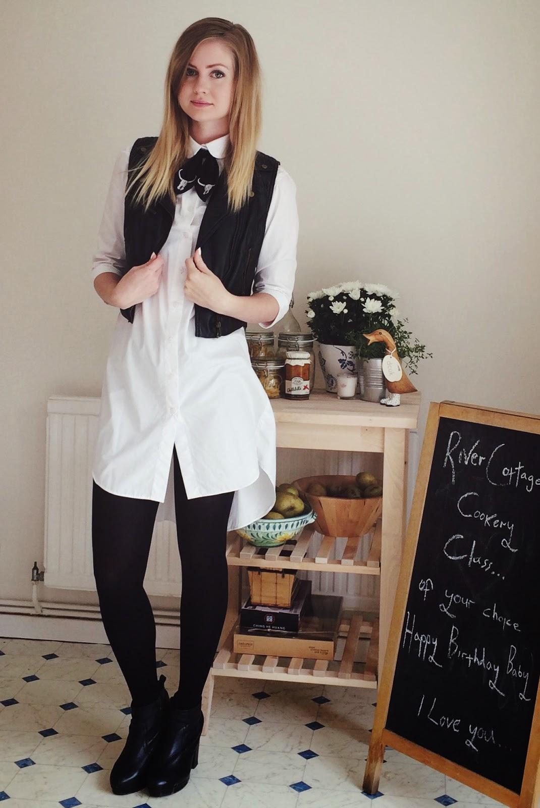 FashionFake, fashion blogger, UK fashion blog