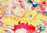 ★D.Grayman Manga★