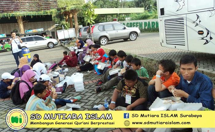 MI Plus Mutiara Islam   Membangun Generasi Qurani dan Berprestasi