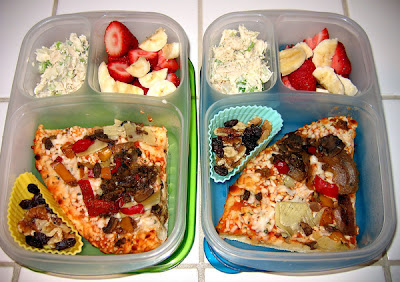 Bento Lunch Box, Healthy Kids Lunch Ideas