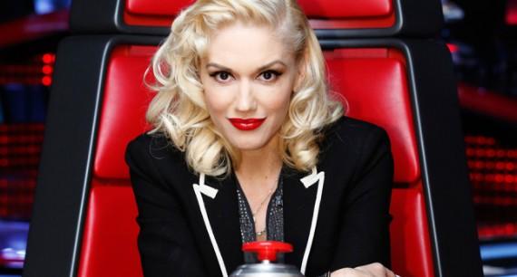 Gwen Stefani está de volta ao 'The Voice' americano