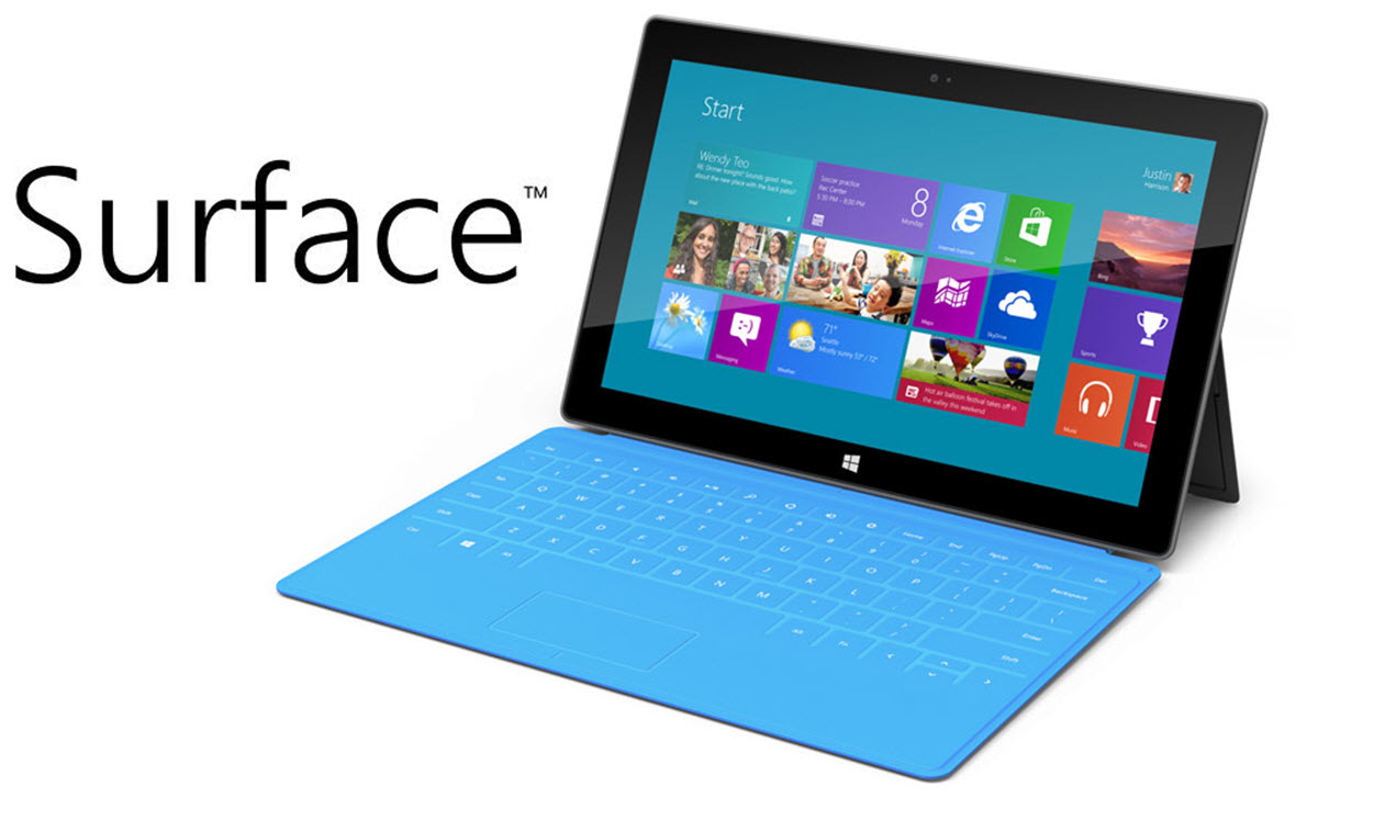 Is Windows Surface Pro a Wise Business Investment?