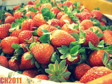 ♥ strawberries ♥