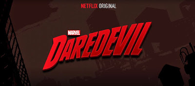Daredevil TV series on Netflix Marvel Studios 2015