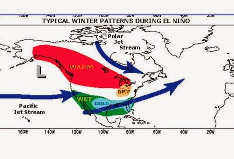 Cliff Mass Weather and Climate Blog: Is a Super El Nino Coming ...