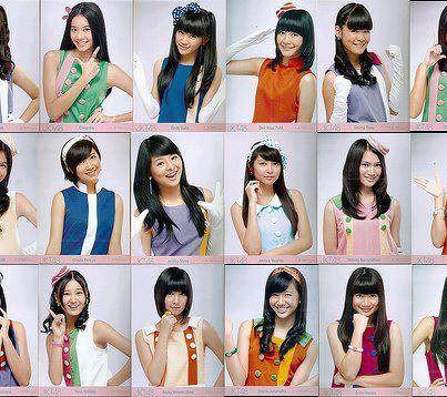 lirik dan kunci lagu: Chord Gitar - JKT48 Maafkan Summer