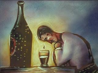 vitimas tem mais doenças pelo alcool
