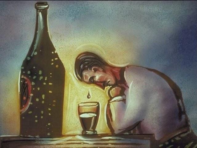 Doencas causadas pelo alcool fazem mais vitimas