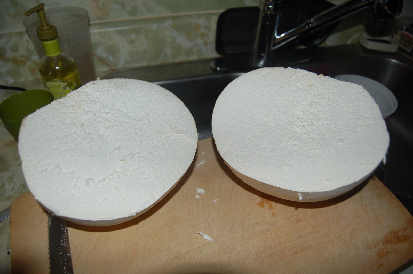 3 jardins au qu bec un champignon qui se prend pour un ballon - Comment cuisiner les champignons ...