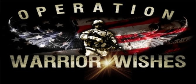 Operation Warrior Wishes