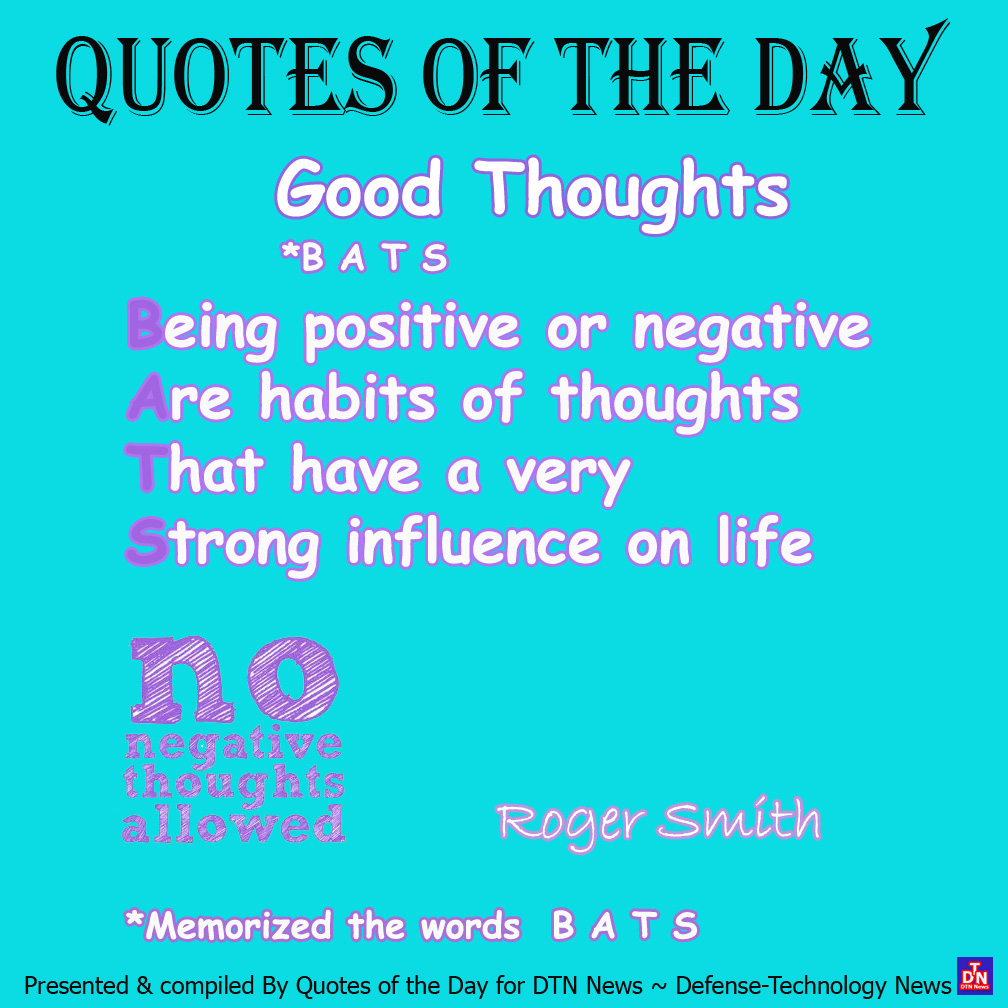 quote of the day july 6 2012