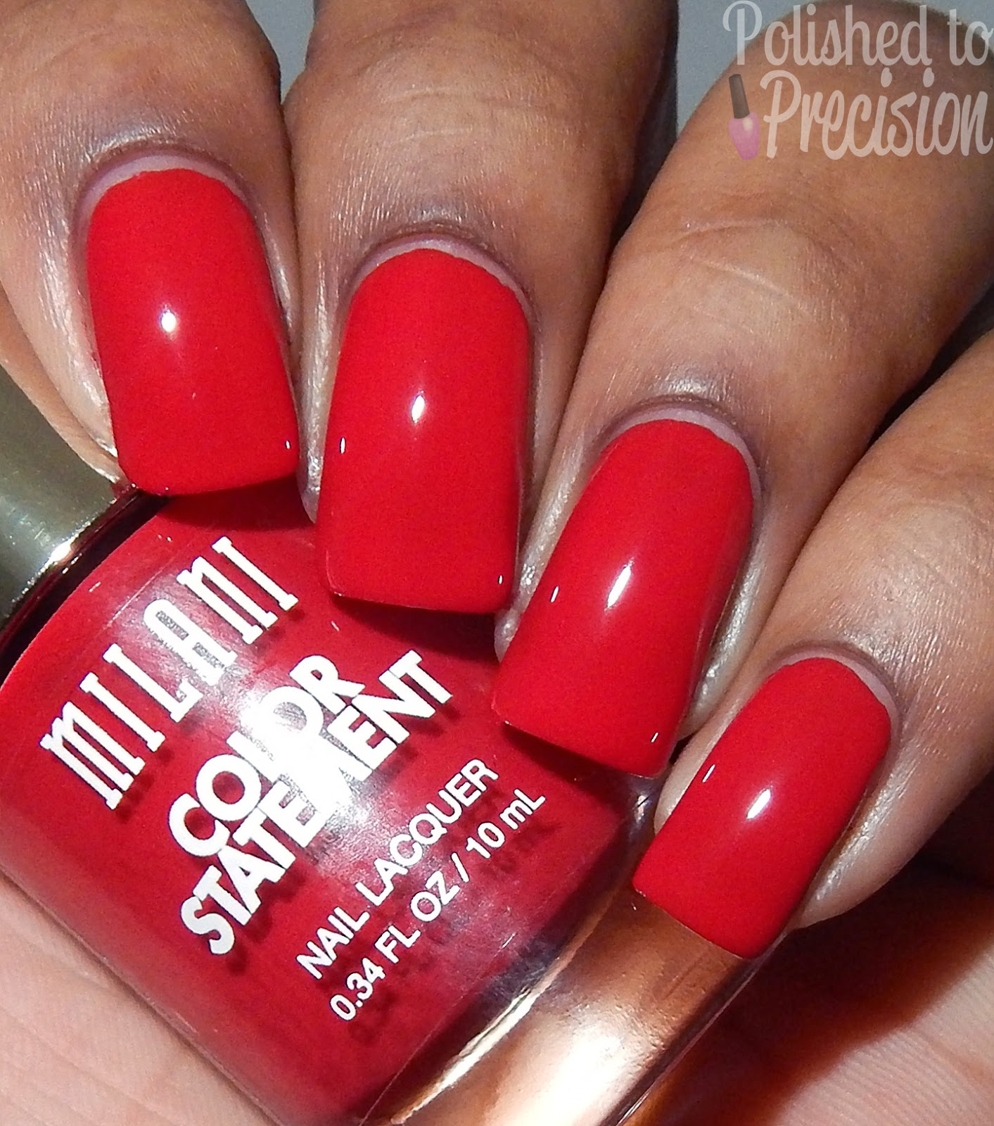 MIlani Red Label