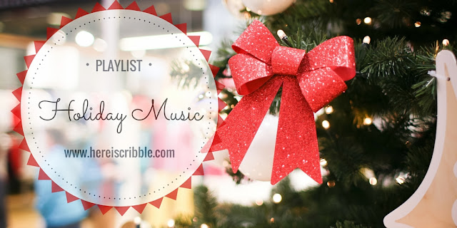 10 Songs for the Holiday Season— A Playlist