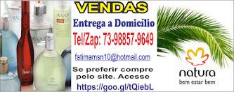 VIEIRA COSMETICOS