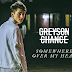 Greyson Chance anunciou 'Somewhere Over My Head', seu novo EP