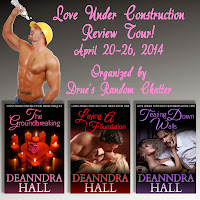 Love Under Construction Review Tour