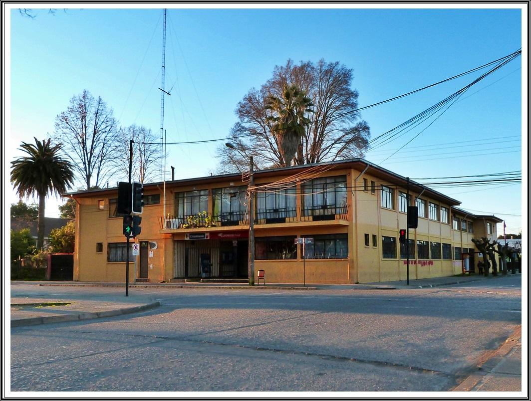 El vecinal bulnes chile lunes 22 de julio de 2013 for Amoblar departamentos pequenos