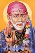 God Saibaba. God saibaba's native place is shirdi. he is call as saibaba .