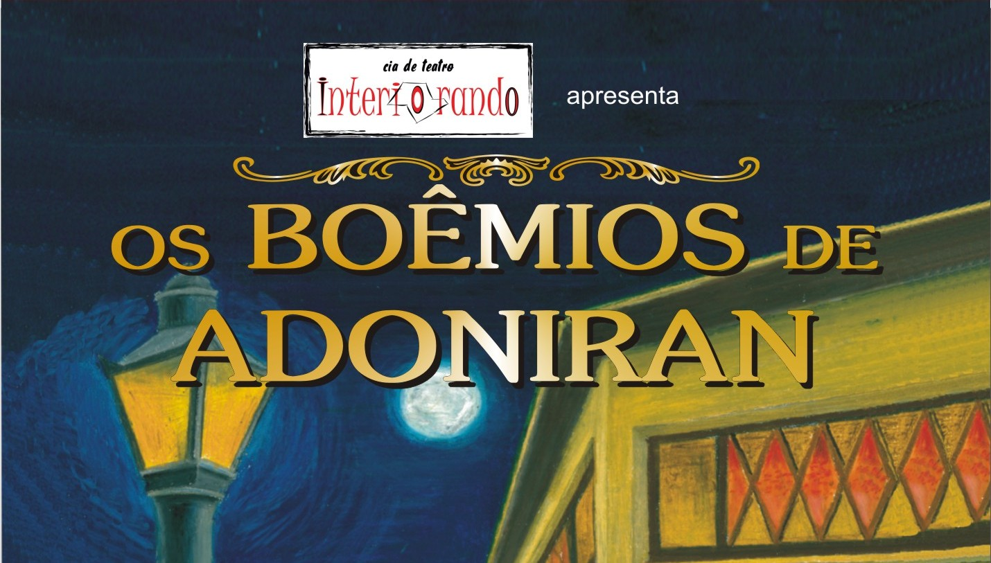Os Boêmios de Adoniran