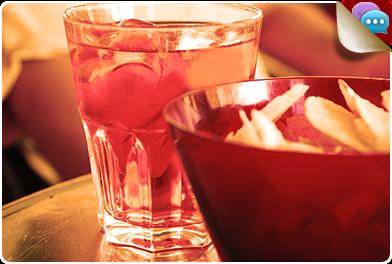 Tutto sulla sala bar vi spiego come si fa uno spritz for Bicchiere da spritz