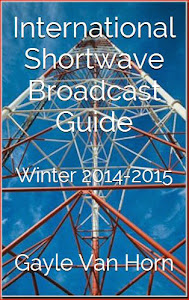 International Shortwave Broadcast Guide
