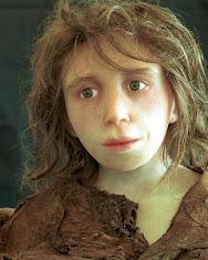 Genoma de Neandertal