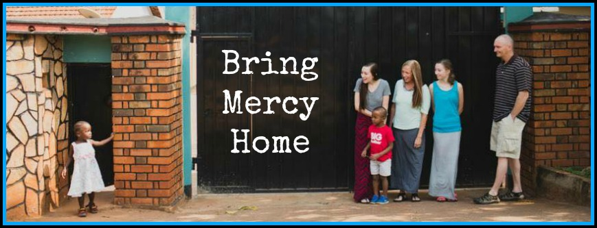 Bring Mercy Home