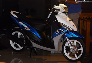 Harga Modifikasi Yamaha Fino
