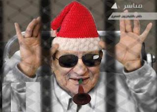 اجمد التعليقات على براءة مبارك والش الفيس بوك 3