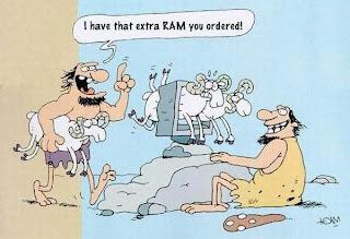 Extra RAM
