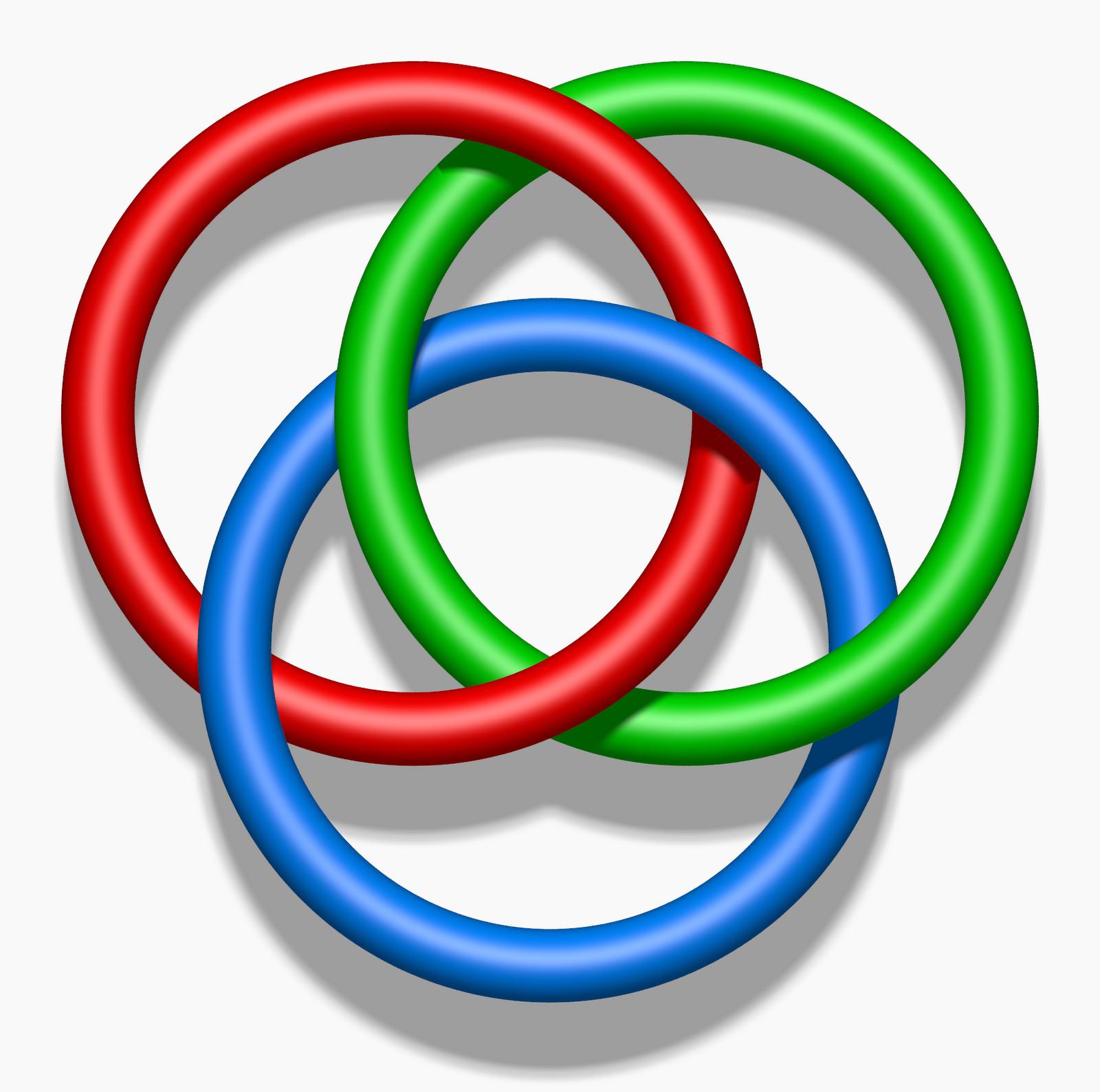 Anillos de Oro y Plata Anillos De Diseño PANDORA - imagenes de anillos entrelazados