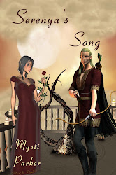 Serenya's Song: Tallenmere Series, Book Two