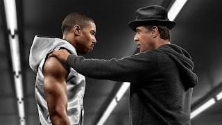 Al cinema dal 14 gennaio 2016 Creed - Nato per combattere