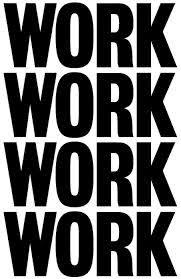Kenapa kita harus bekerja?