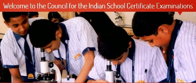 ISC 12th Class Result