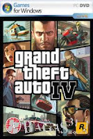 Grand Theft Auto IV + Patch 1