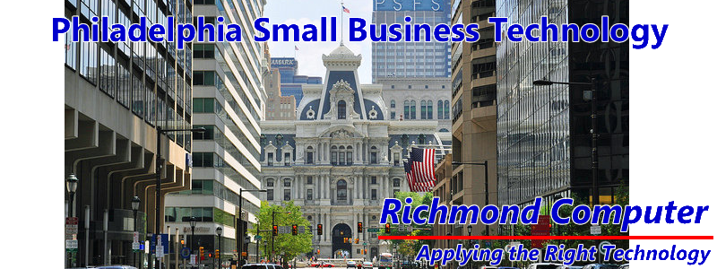 Philadelphia Business & Technology Blog