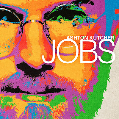 Jobs for iPad Wallpaper