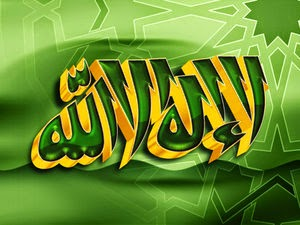 pengertian islam