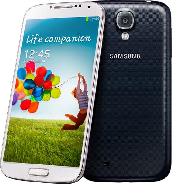 Galaxy S4 SGH-M919