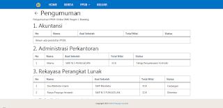 07 - Aplikasi Registrasi Penerima Bimbing Gres (Ppdb) Online Dengan Codeigniter