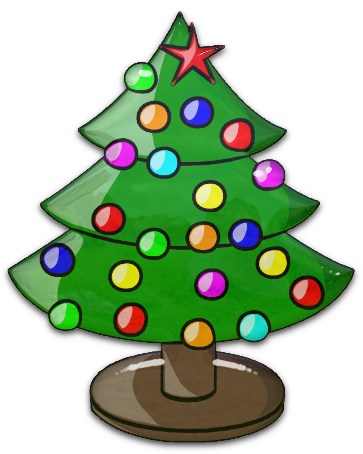 Image Result For How Long Do Real Christmas Trees Last