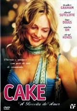 Cake A Receita do Amor