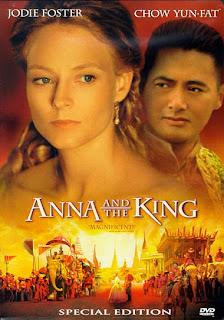Cô Giáo Anna Và Nhà Vua - Anna And The King