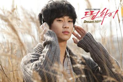Biodata Pemain Drama Korea Dream High 1